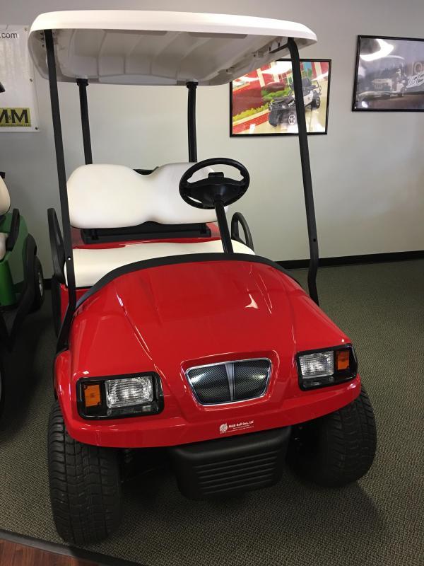 2012 Club Car Precedent - Electric Golf Cart