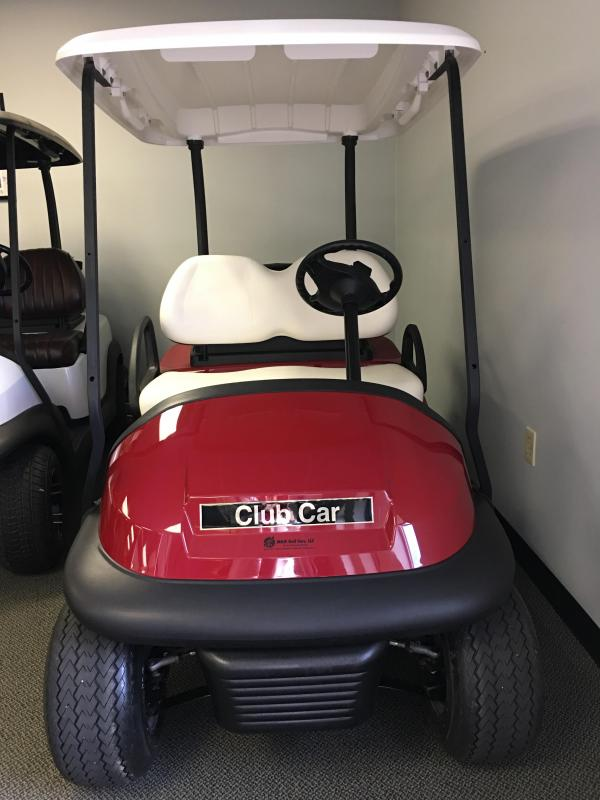 2013 Club Car Precedent - Gas Golf Cart