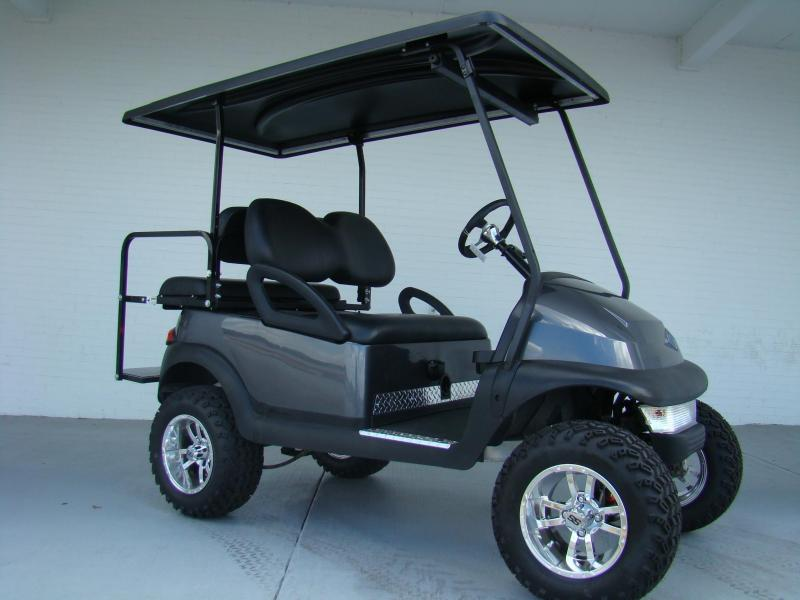 FL Golf Carts