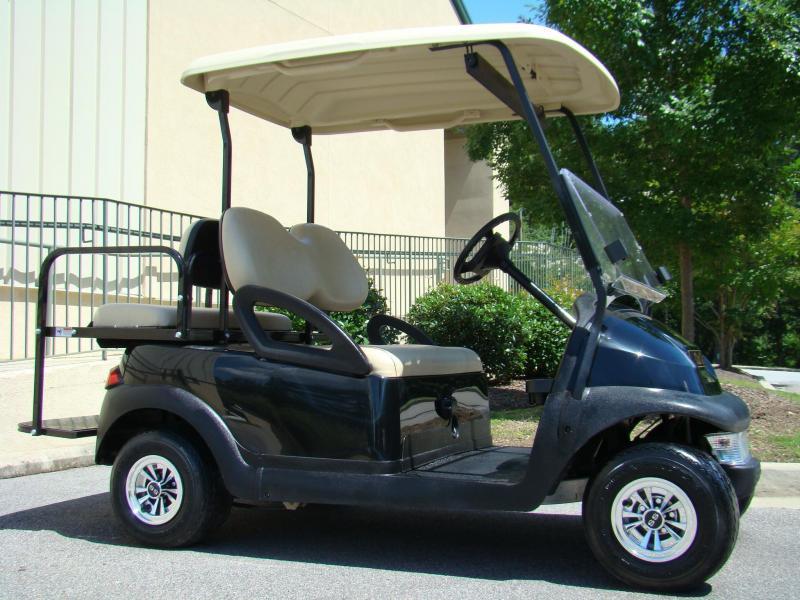 Golf Carts Custom Kits West Palm Beach