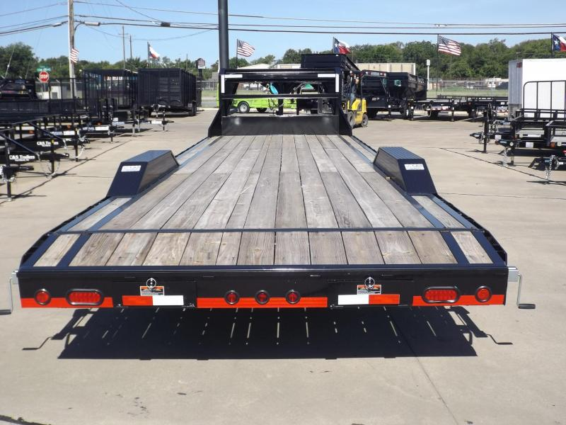 2017 Load Trail GC0236073B00ESCD01F09H16L07RR1CB2 Car / Racing Trailer