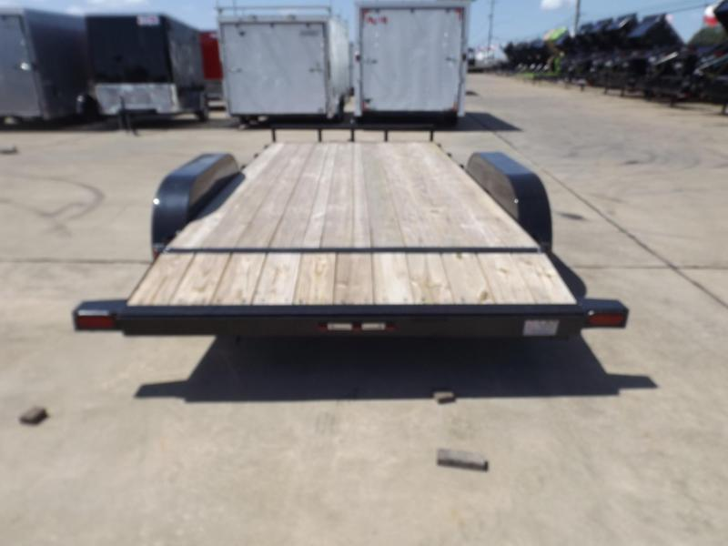 2017 Load Trail CP8318032B00ESAD01F04CB2 Car / Racing Trailer