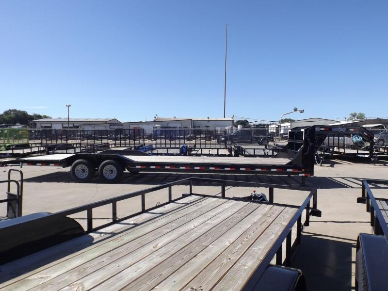 2017 Load Trail GC0232072B00ESBD01F09H16L07RR1CB2 Car / Racing Trailer