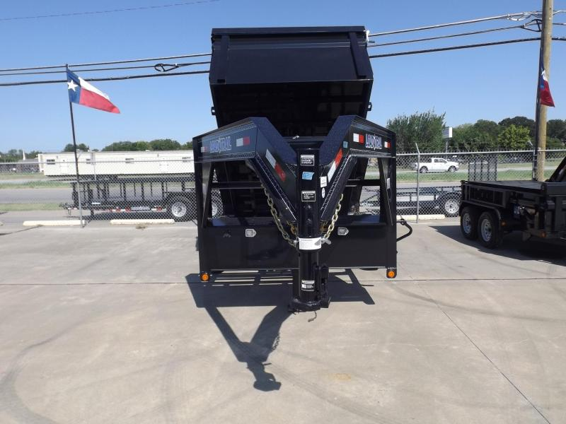 2017 Load Trail GD8312072ESBS03H05ZP2CB2 Dump Trailer