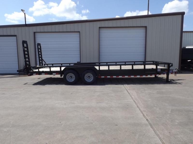 2018 Load Trail CS8320072B00ESBD01H03TM1ZP2CB2 Equipment Trailer