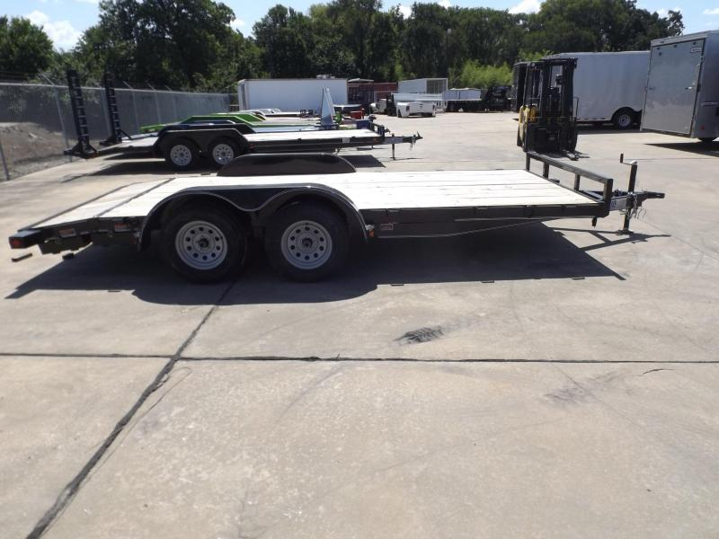 2017 Load Trail CP8316032B00ESAD01F04CB2 Car / Racing Trailer