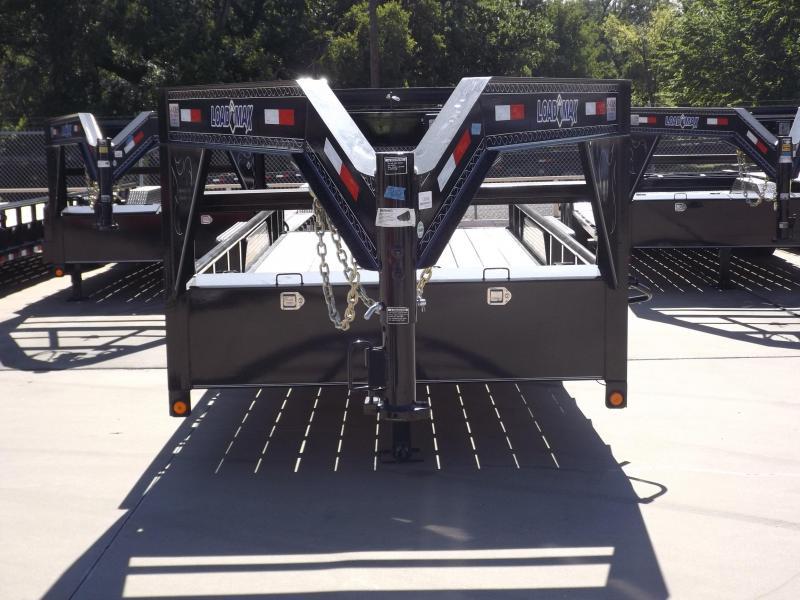 2017 Load Trail GF8324072ESBF05L03M0304W01CB2 Equipment Trailer