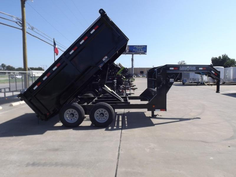 2017 Load Trail GD8314072ESBS03H05ZP2CB2 Dump Trailer