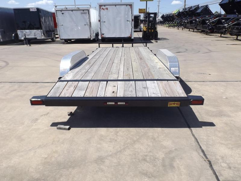 2017 Load Trail CP8316032ESBD01F08CB2 Car / Racing Trailer