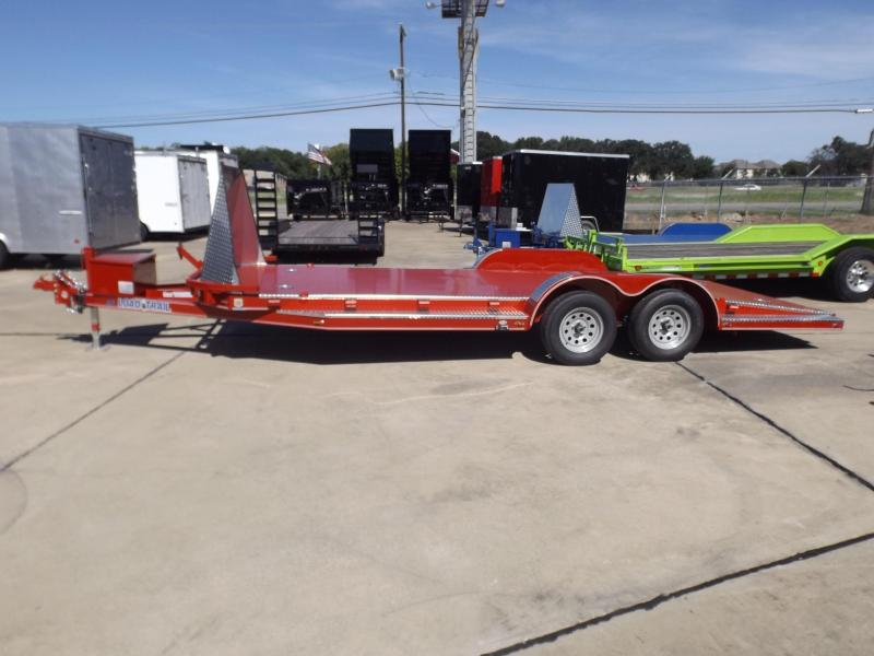 2017 Load Trail CZ8320032B00ESAC10T01SG3AL1TM1ZP2CR5 Car / Racing Trailer