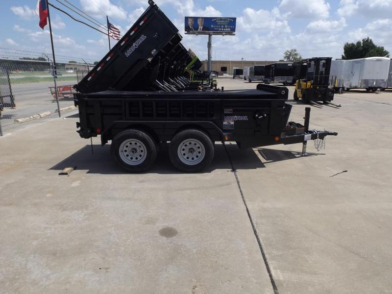 2017 Load Trail DT6010032ESBH01L07TM1CB2 Dump Trailer