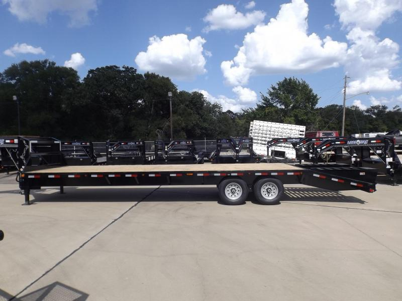 2017 Load Trail GH0230072ESBD13CB2 Flatbed Trailer