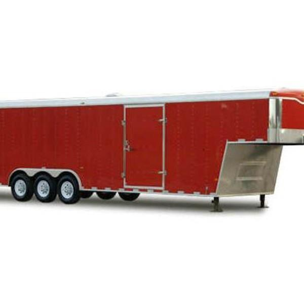 Haulmark Model Grizzly WR5 Cargo Trailer