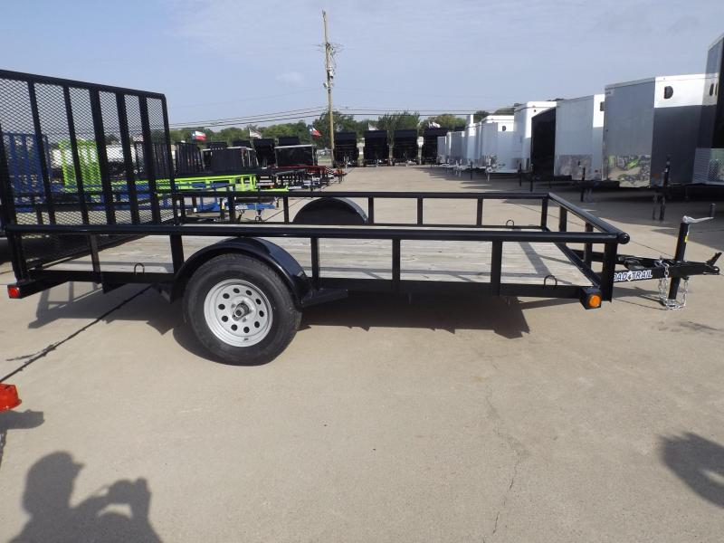 2017 Load Trail SE7212031IS0G09CB2 Utility Trailer