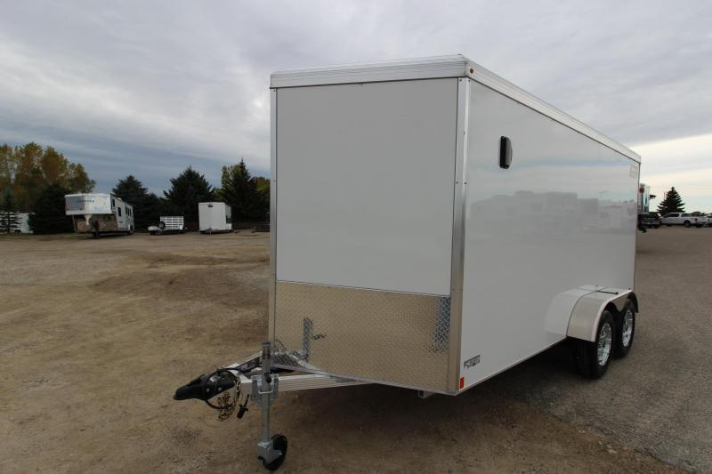 2018 Triton Trailers Vault 7x14 Enclosed Cargo Trailer