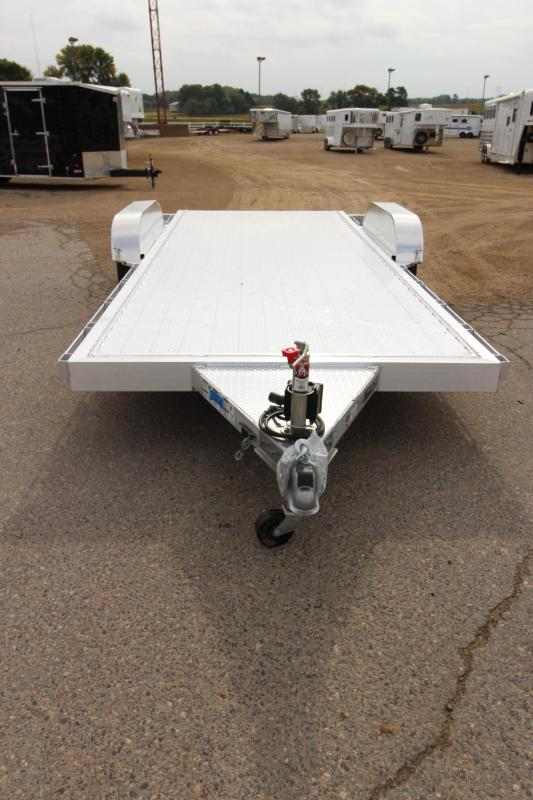 2018 Featherlite 3182 18 Car / Racing Trailer
