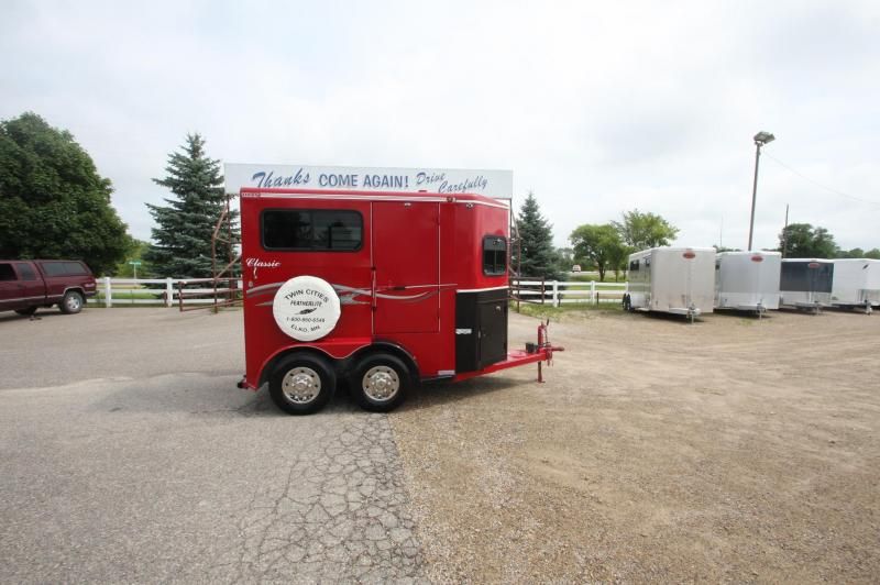 All Inventory Featherlite Horse And Livestock Trailers