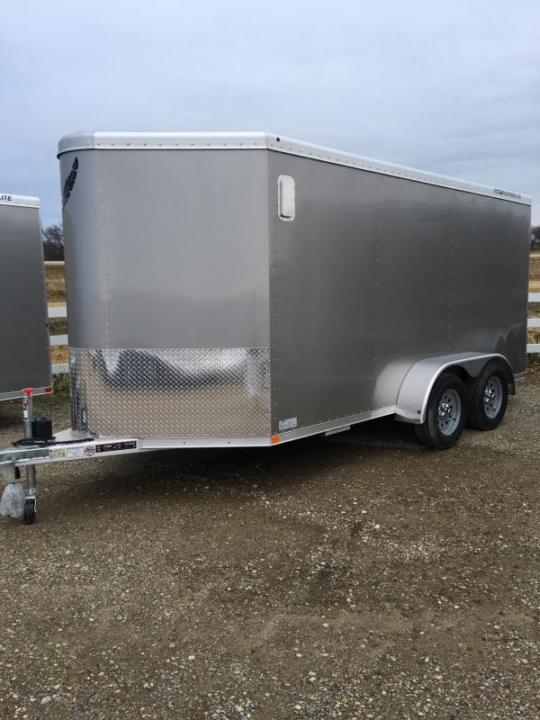 New Enclosed Cargo Featherlite Horse And Livestock Trailers