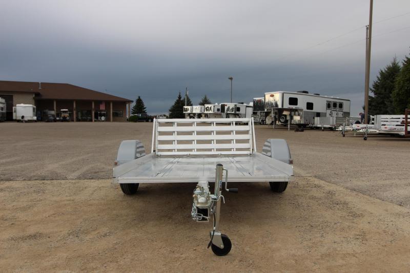 2018 Triton 5'4X8 Utility Trailer