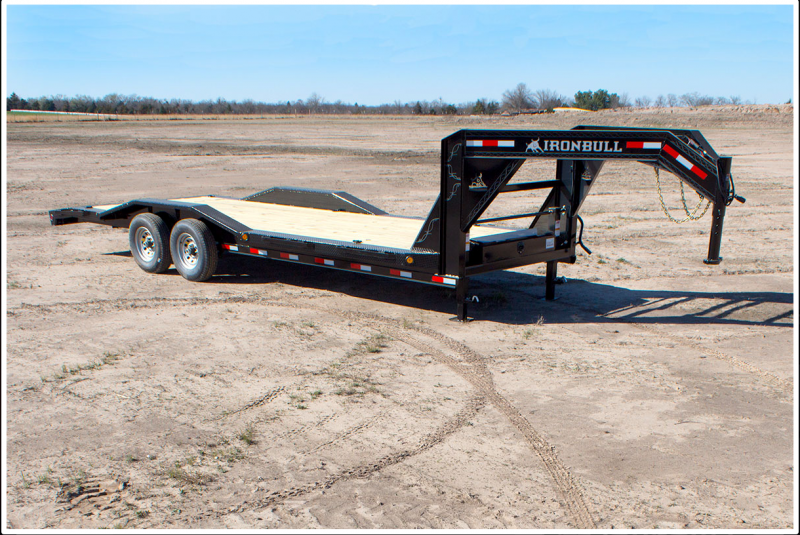 2017 Norstar ETG0228072ES2 Equipment Trailer