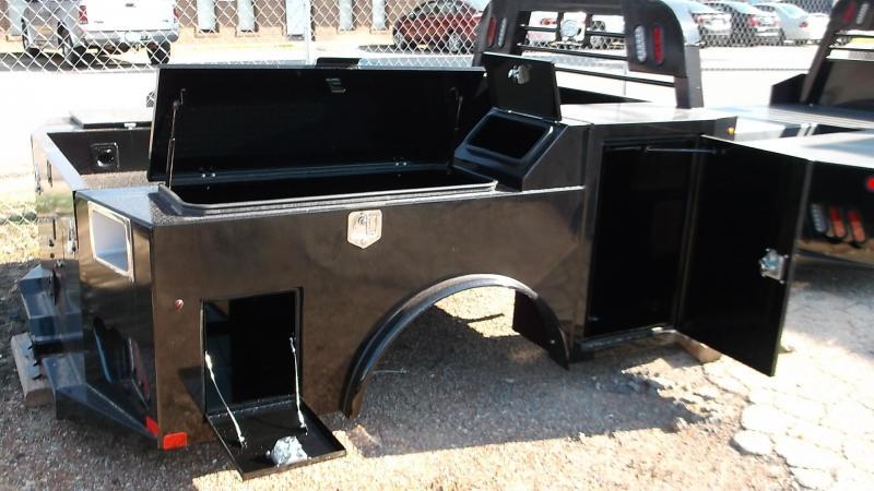 2016 Norstar SD MODEL TRUCKBED Truck Bed / Equipment