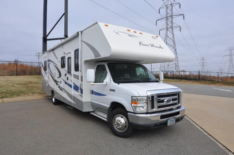 2008 Other 31P Motorhome