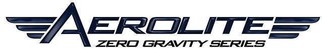 2017 Aerolite 2850BHS Camping / RV Trailer