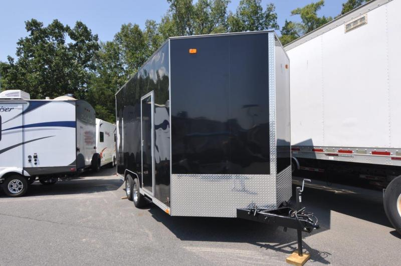 2012 Other S18 Enclosed Cargo Trailer