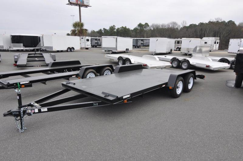 2017 Carry-On 7X18SF1BRK Enclosed Cargo Trailer