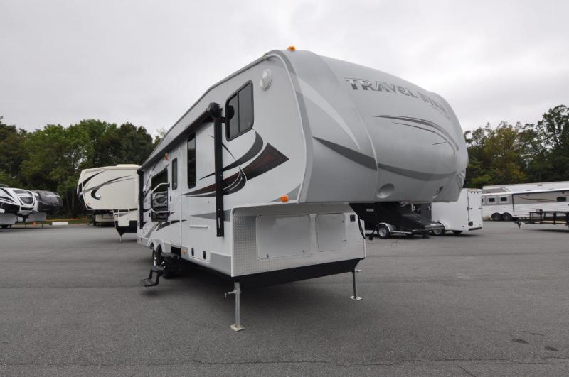 2013 Starcraft 275RKS Camping / RV Trailer