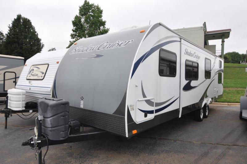 2013 Shadow Trailers SHADOW Camping / RV Trailer