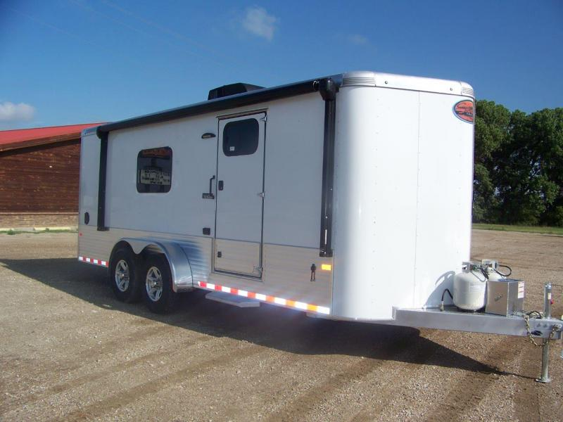 2018 Sundowner Trailers 2286BP Toy Hauler Toy Hauler