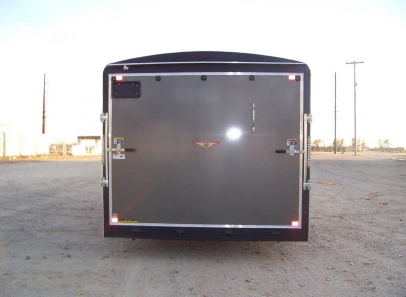 2018 H and H Trailer 101X24 Car / Racing Trailer