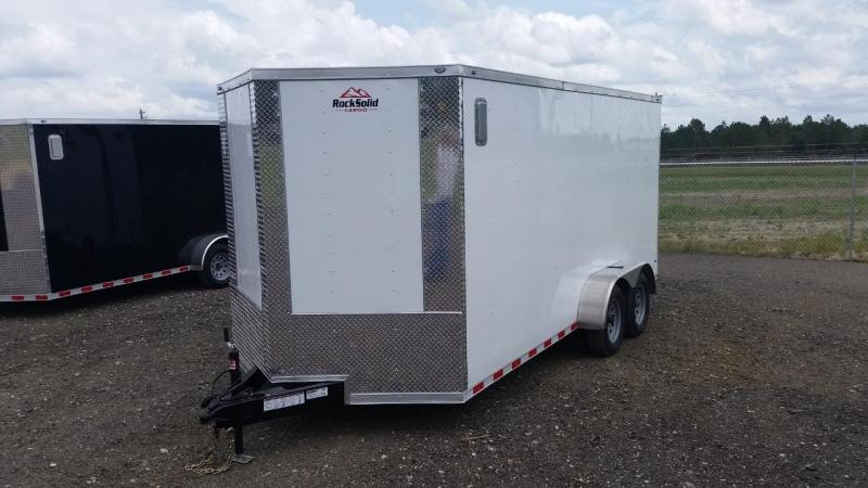 2018 HaulStar 7x16 by Rock Solid Cargo