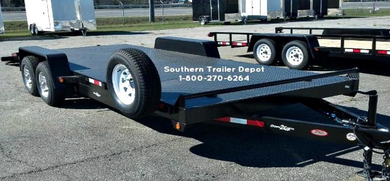 100s Of Cargo Trailers In Stock A+ Rated With BBB Delivery Available
