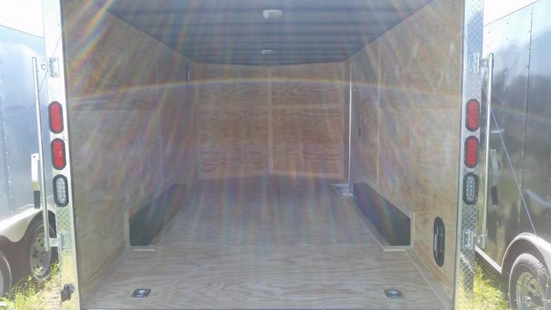 HAULSTAR SERIES 8.5x20 by Diamond Cargo