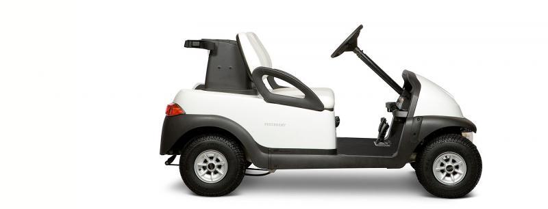 2014 Club Car Precedent Gas Clearcreek Golf Car Northwest Ar
