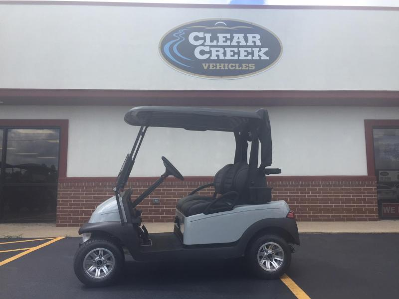2018 Club Car Precedent Golf Cart