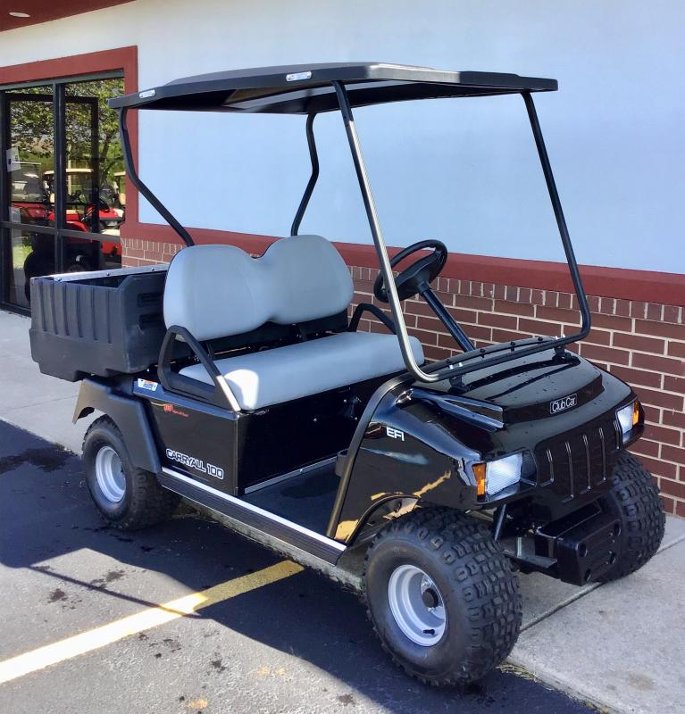 2019 Club Car Carry All 100 Golf Cart