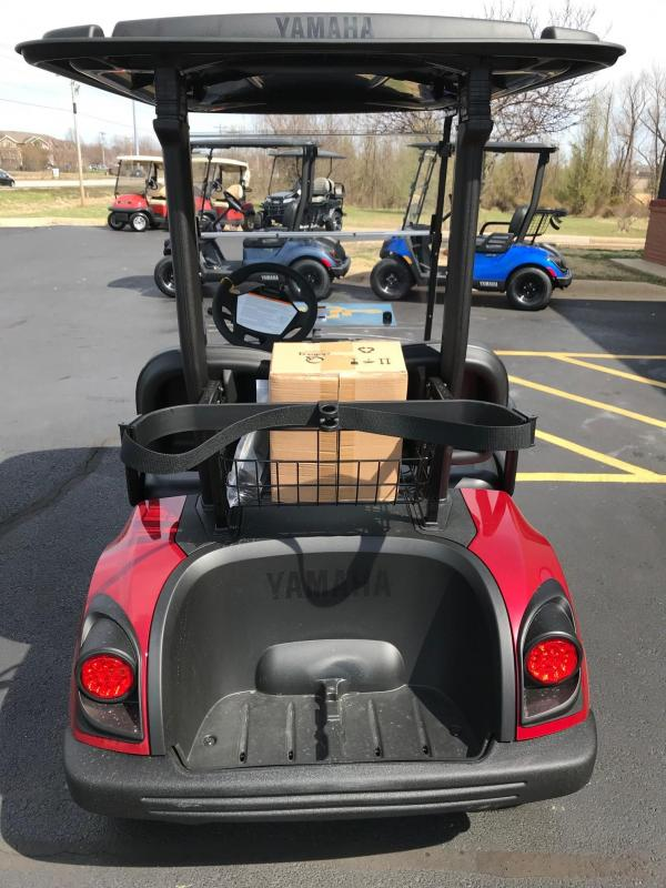 2019 Yamaha Drive2 AC Model Golf Cart