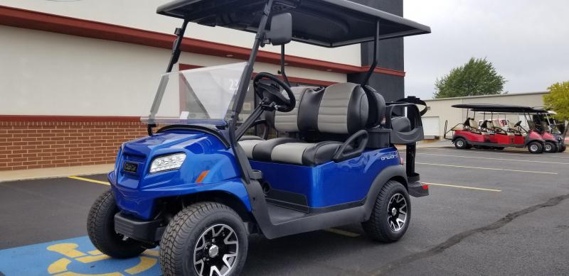 Club Car Onward Golf Car