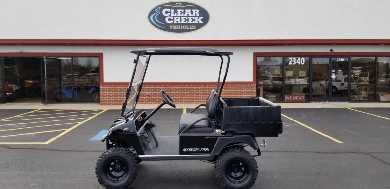 2019 Club Car Carryall 100 Golf Car