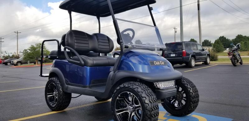 Reduced Price! $4995 Club Car Precedent Golf Car