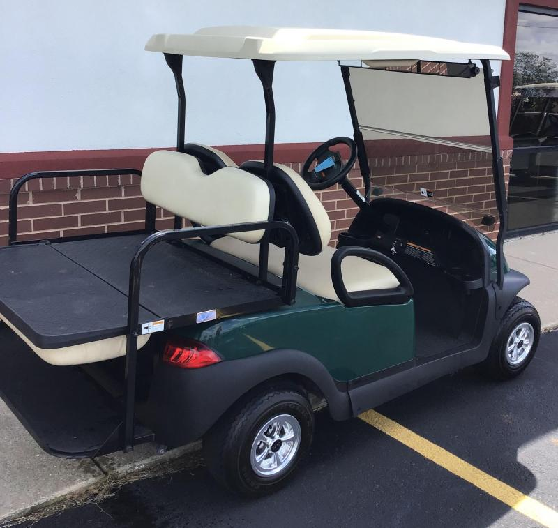 2014 Club Car Precedent Golf Car (Electric)