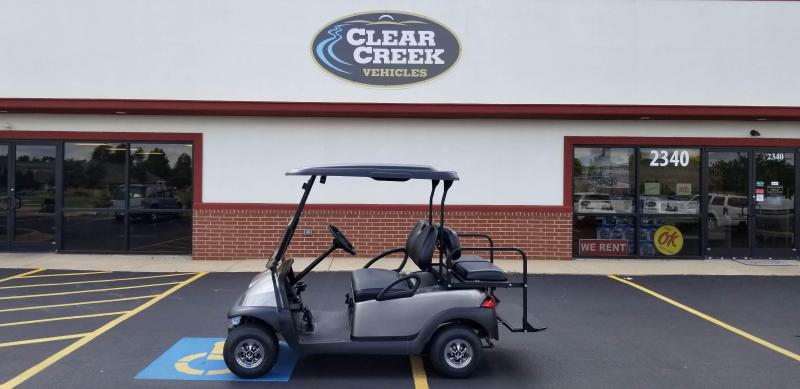 $4495 2014 Club Car Precedent Golf Cart