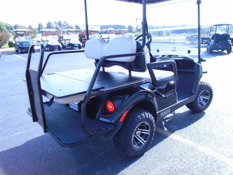 2018 Yamaha Adventurer Sport Electric Golf Cart Clearcreek Golf