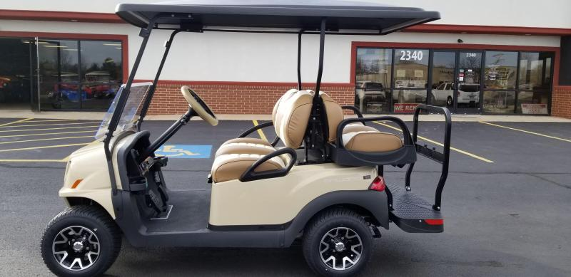 Club Car Onward Golf Cart