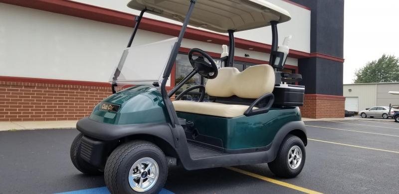 $2995 Club Car Precedent Golf Car