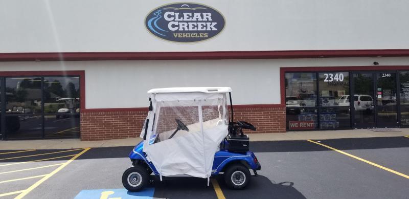 $2595 E-Z-GO TXT Golf Cart