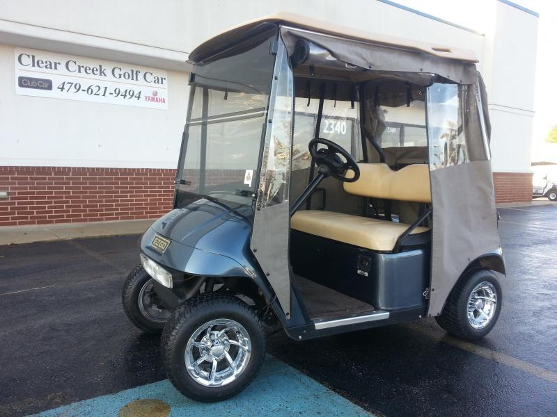 2003 E-Z-GO Freedom TXT Golf Cart